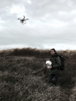 Drone Beachboys