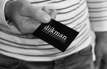 Contact met Dijkman Video Producties
